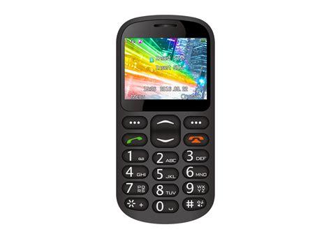 archos senior phone telephones portables apercu