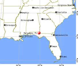 where is marianna florida on a map marianna florida fl 32446 32447 profile population