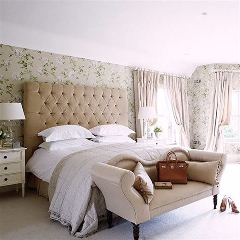 country bedroom wallpaper hotel luxe bedroom country bedroom design ideas