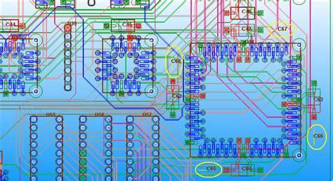 decoupling capacitor optimization decoupling capacitor optimization 28 images dnde 태성에스엔이 pi optimization part i automatic