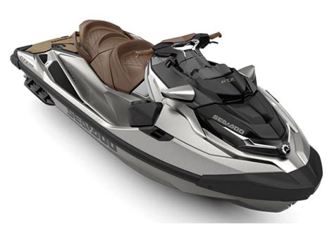 seadoo gtx te koop 2018 sea doo gtx limited 300 incl sound system watercraft