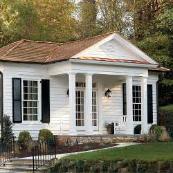 small house plans southern living dream small southern living
