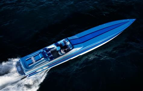 speed boat question cigarette racing team s skip braver four questions