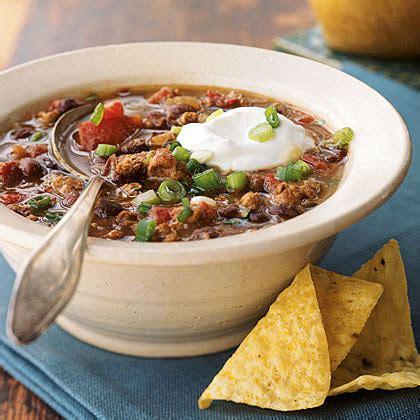 mexican recipes chili
