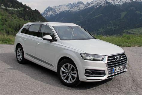 audi jeep 2016 2017 audi q7 cars suv white wallpaper 1920x1280 696514