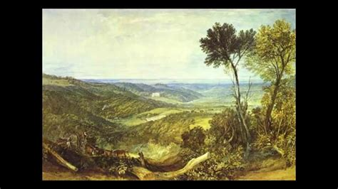 who is the painter of light joseph mallord william turner the painter of light