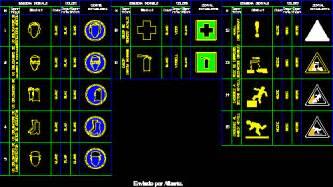 basic signals dwg block  autocad designs cad