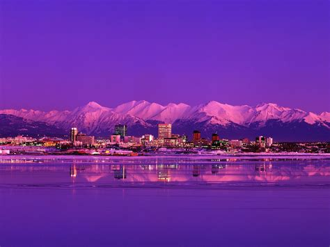 Anchorage Alaska extremely late season snowfall this weekend in anchorage ak up 8 of new snow