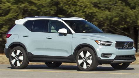 volvo xc  big promises  falls short consumer reports