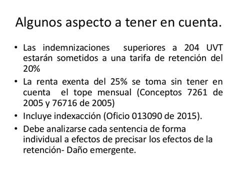 base minima para practcar retencion a empleados 2015 retenci 243 n en la fuente en el impuesto de renta de las