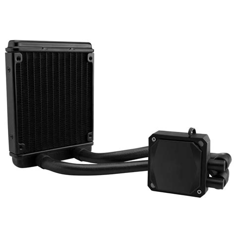 cpu fan error liquid coolit systems eco iii 120mm liquid cpu cooler oem