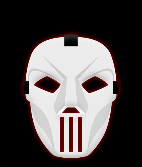 printable casey jones mask casey jones mask by yurtigo on deviantart