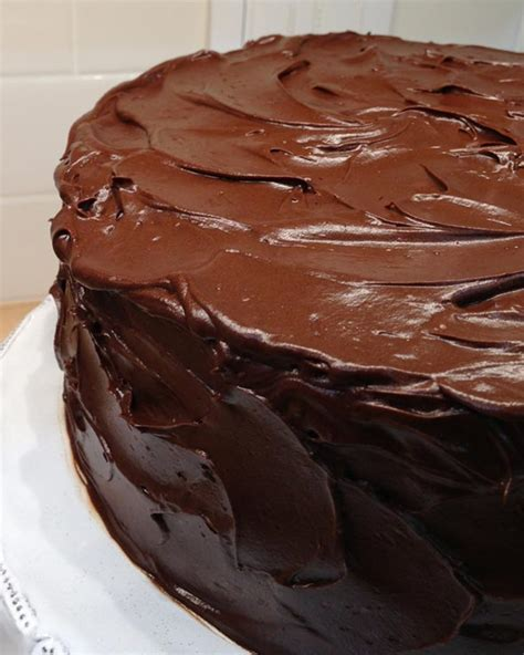 chocolate cake recipe hershey s chocolate cake recipe leite s culinaria