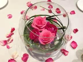 fish bowl flower centerpieces best 25 fish bowl centerpieces ideas on bowl