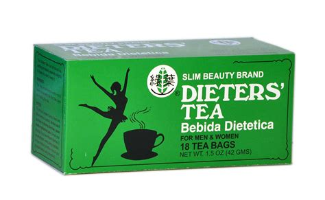 Detox Dieters Tea by 3 Boxes Of Dieters Tea Drink Bebida Dietetica Slim