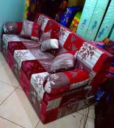 Jual Sofa Bed Inoac Jakarta sofabed duren sawit 171 harga sofa bed inoac grosir
