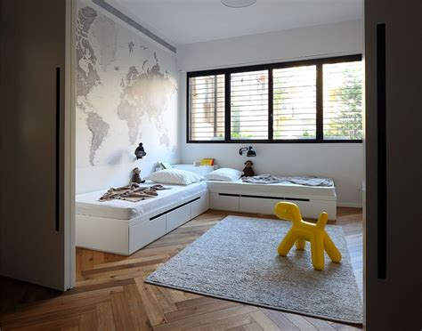 smart renovation  tel aviv combines  apartments