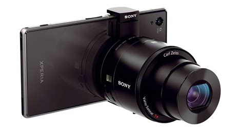 Lensa Sony Qx10 Kaskus sony s new qx100 and qx10 lenses connect to your smartphone framework photos and