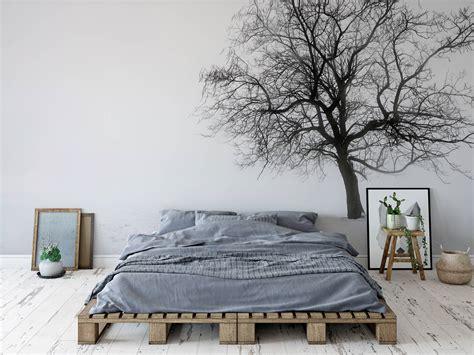 Vintage Badezimmer 3164 by Schwarzer Baum Skandinavisch Schlafzimmer Natur