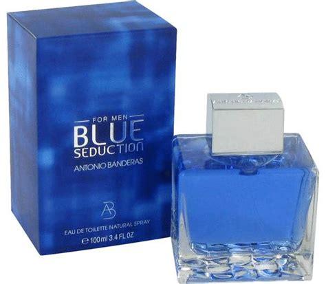 Blue Cologne Blue Cologne For By Antonio Banderas