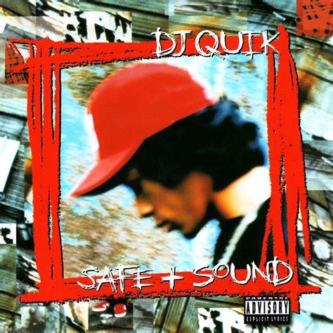 safe sound dj quik fanart fanart tv