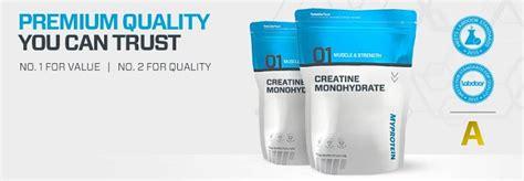 creatine jb review creatine monohydrate myprotein