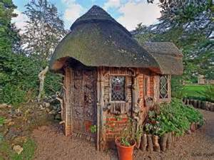 Timber Frame Interiors 30 Beautiful And Magical Fairy Tale Cottage Designs