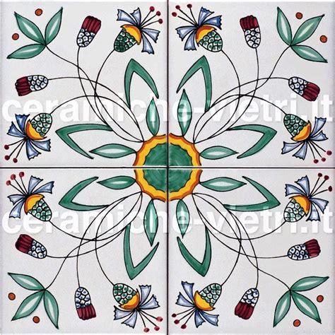 piastrelle ceramica vietri ceramiche vietri it piastrelle 20x20 per pavimenti e