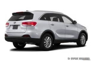 Suv Kia 2017 Kia Sorento Suv Pricing For Sale Edmunds