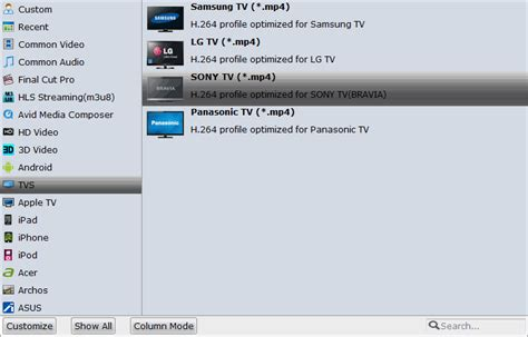 sony dvd player file format how to play vob files from dvd on samsung panasonic lg