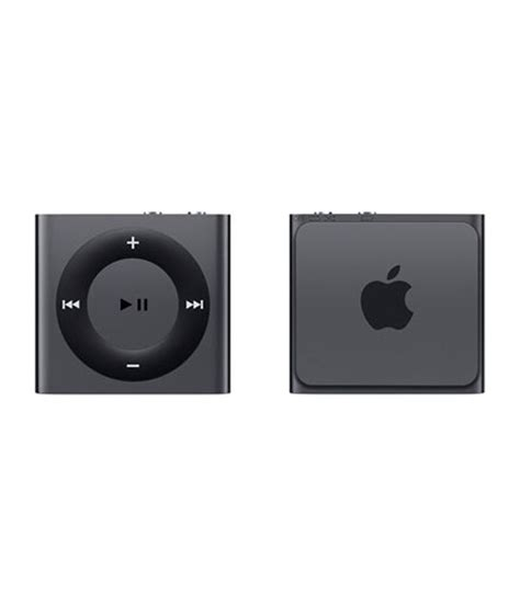 ipod shuffle best buy buy apple ipod shuffle 2gb 2015 edition space gray