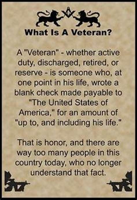 What Is A Veteran Essay by Veteran Essay