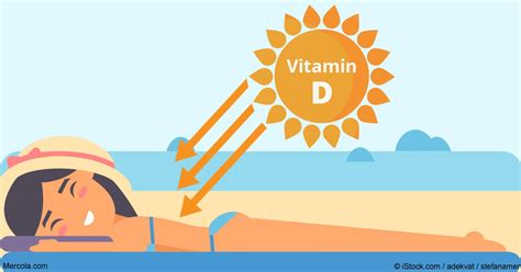 vitamin d sun why sunlight is necessary for optimal health