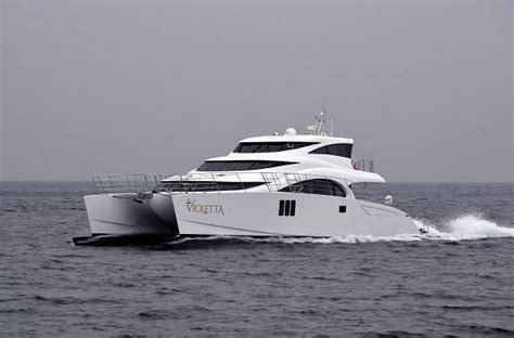 catamaran for sale italy violetta catamaran for sale sunreef 70 in genoa italy