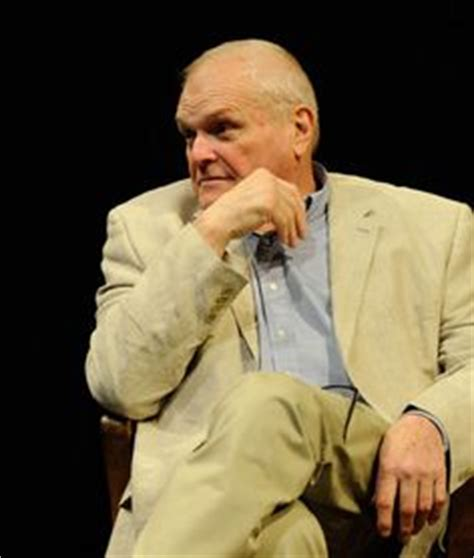 you re gonna need a bigger boat achievement brian dennehy shows off his quot gnaaagh quot face dennehy got