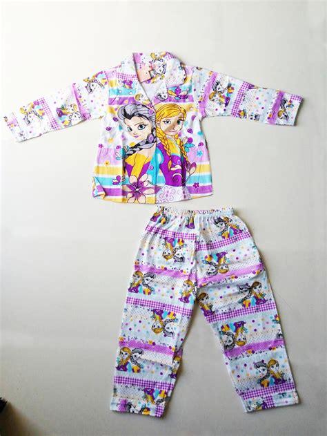 Ppe005 Pakaian Anak Perempuan Terusan Rok Pink Frozen Polkadot Dress jual berbagai macam busana anak kecil pakaian anak laki