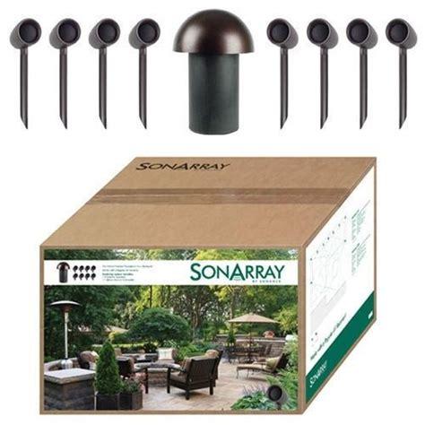 sonarray sr sonance outdoor speaker system