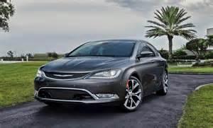 2015 Chrysler 200 Pictures 2015 Chrysler 200 Leaked 100451729 L Jpg