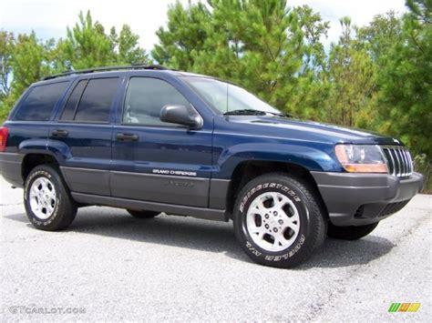 2000 patriot blue pearlcoat jeep grand laredo 35719888 gtcarlot car color