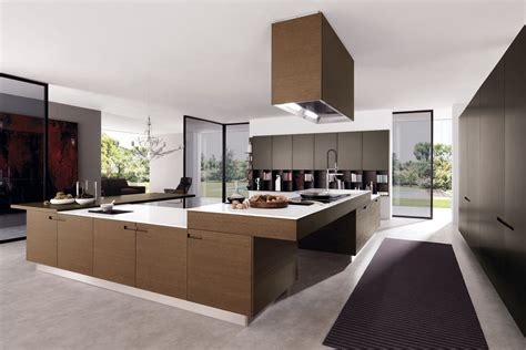 Modern Kitchen Designs Images Best Contemporary Kitchen Design Decozilla