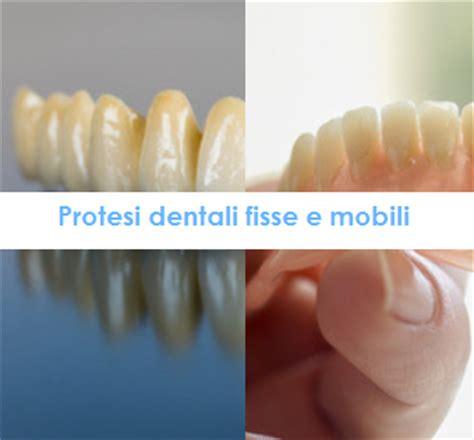 ponti dentali mobili protesi dentali studio dentistico dott moscetti terni