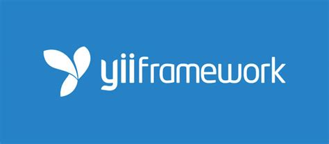 Framework Php Yii 2 5 best php frameworks for developers