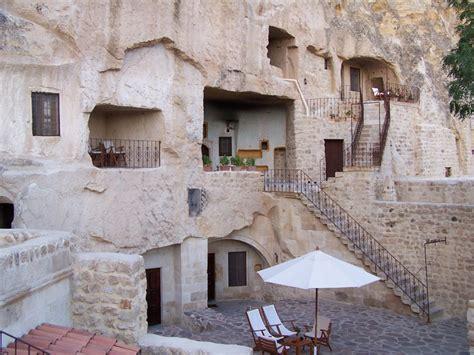 cave hotel turkey 5 thecoolist the modern design lifestyle magazine
