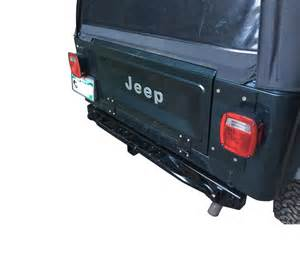 Jeep Wrangler Tailgate Conversion Cj Tailgate Conversion Kit For Your Tj Or Yj