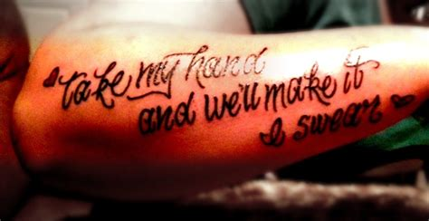 bon jovi lyrics tattoo ideas lyrics tattoo on forearm bon jovi tattoos pinterest