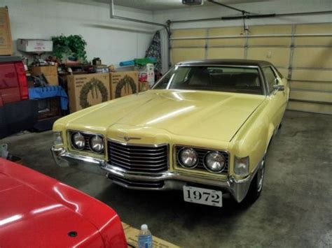 manual repair free 1972 ford thunderbird security system service manual removing door panel 1972 ford thunderbird just dashes production center 1967