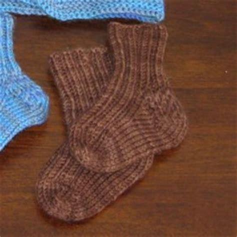free knitting patterns baby socks two needles rock s socks free knitting pattern at jimmy beans wool