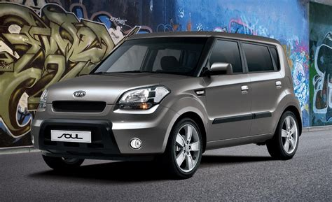 Kia Soul Used 2010 2010 Kia Soul Photo