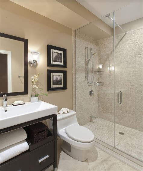 Ideas To Remodel Bathroom 25 Best Ideas About Small Bathroom Designs On