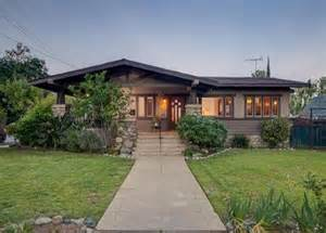 California Bungalow California Bungalow Bungalow Exteriors Pinterest